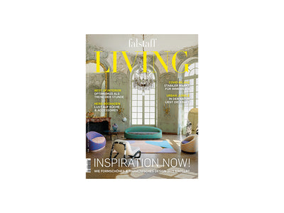 Falstaff Living Magazin 01/2021