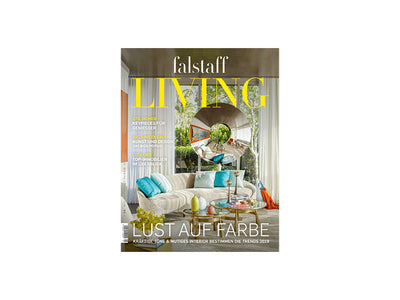 Falstaff Living Magazin 01/2019