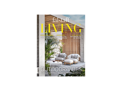 Falstaff Living Magazin 02/2019