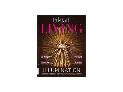 Falstaff Living Magazin 05/2019