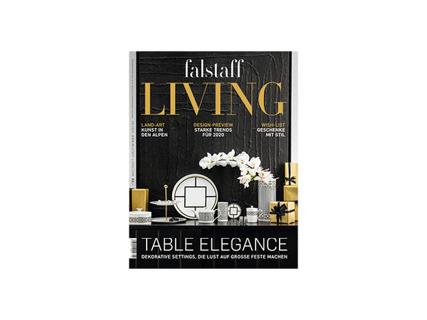 Falstaff Living Magazin 06/2019