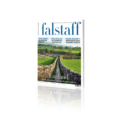 Falstaff Magazin 1/2020