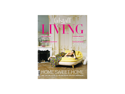 Falstaff Living Magazin 03/2020