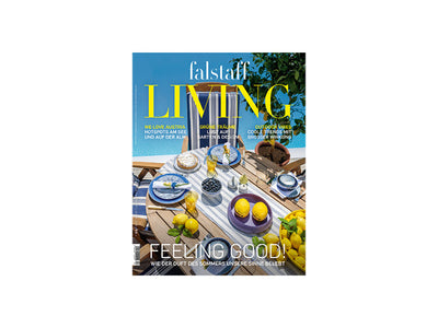 Falstaff Living Magazin 04/2020