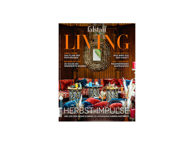 Falstaff Living Magazin 05/2020