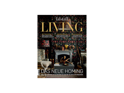 Falstaff Living Magazin 07/2020