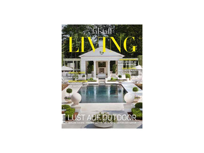 Falstaff Living Magazin 03/2021