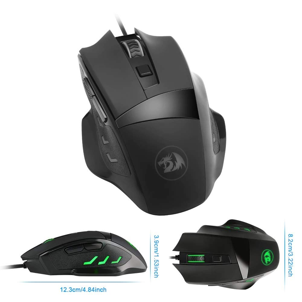 Redragon M609 Phaser Gaming Mouse best price in Pakistan