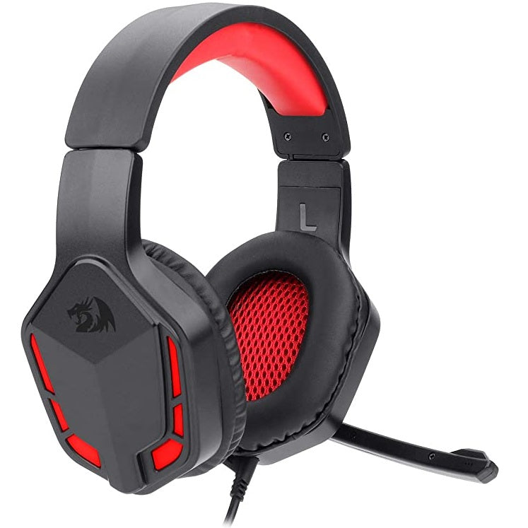 Redragon H220 THEMIS2 Wired Gaming Headset 3.5mm Jack
