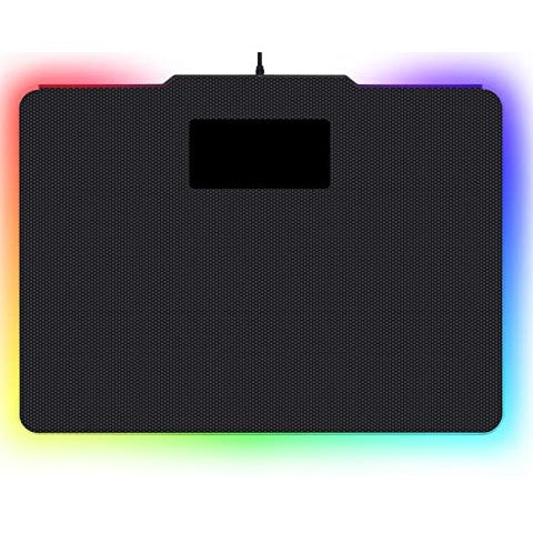 Redragon P009 Gaming Mouse Pad, RGB LED Lighting Effects