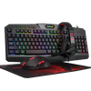 Redragon S101 BA-2 Wired Gaming 4 in 1 Combo