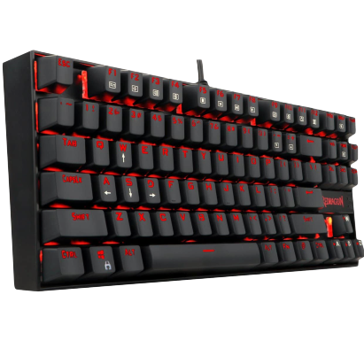 Redragon KUMARA K552 Mechanical Gaming Keyboard