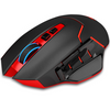 Redragon M690 MIRAGE 4800DPI, 8 Buttons, Infrared Engine, 15 Meters Range Wireless Gaming Mouse