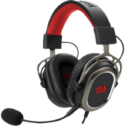 Redragon HELIOS H710 7.1 Surround Sound Wired USB Gaming Headset