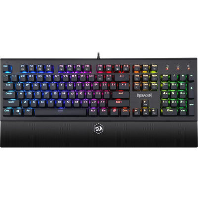 Redragon ARYAMAN K569 RGB Mechanical Gaming Keyboard
