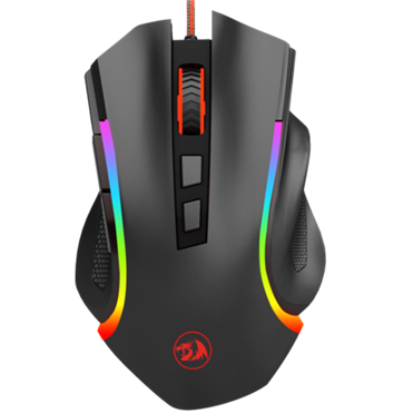 Redragon Gaming K552 RGB KEYBOARD + M607 MOUSE 2 in 1 Combo