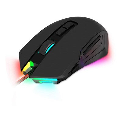 Redragon M715 DAGGER High-Precision Programmable Gaming Mouse