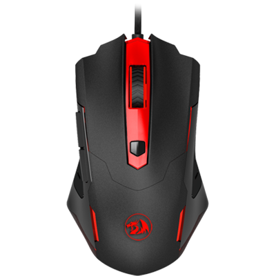 Redragon PEGASUS M705 7200 DPI Gaming Mouse (Black)