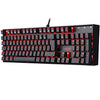 Redragon K551-RK Vara Mechanical Gaming Keyboard
