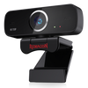 Redragon GW600 720P Webcam Dual Microphone 360-Degree Rotation