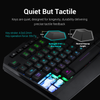 Redragon S101-3 Wired Gaming RGB Keyboard and M601 Mouse Combo