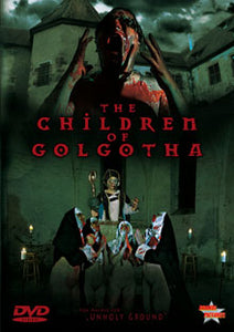 Children of Golgotha by Günther Brandl