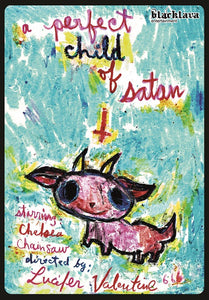 A perfect Child of Satan - Slipcase Edition DVD