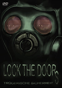 Lock the Doors - Limited 333 Double Digipack enhoused in a Slipcase COVER A (Rotten Cat Media) NEARLY SOLD OUT!!!