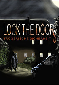 Lock the Doors - Limited 333 Double Digipack enhoused in a Slipcase COVER B (Rotten Cat Media)