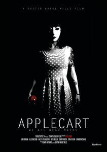 Applecart - Limited 2-Disc Special Edition Slipcase (lim.333) - Cover B