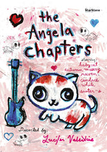 Load image into Gallery viewer, The Angela Chapters by Lucifer Valentine - 2 Disc Slipcase Edition