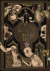 THE SUFFERING BIBLE - Limited Slipcase Edition