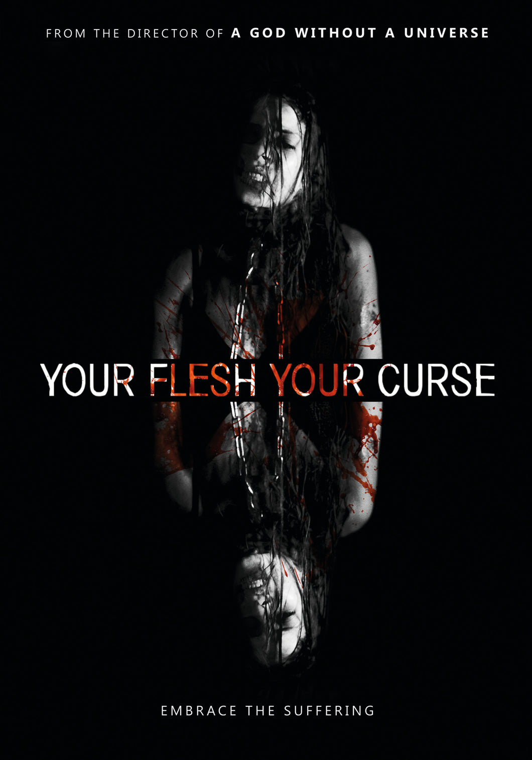 YOUR FLESH YOUR CURSE SLIPCASE - AWARD WINNING MOVIES