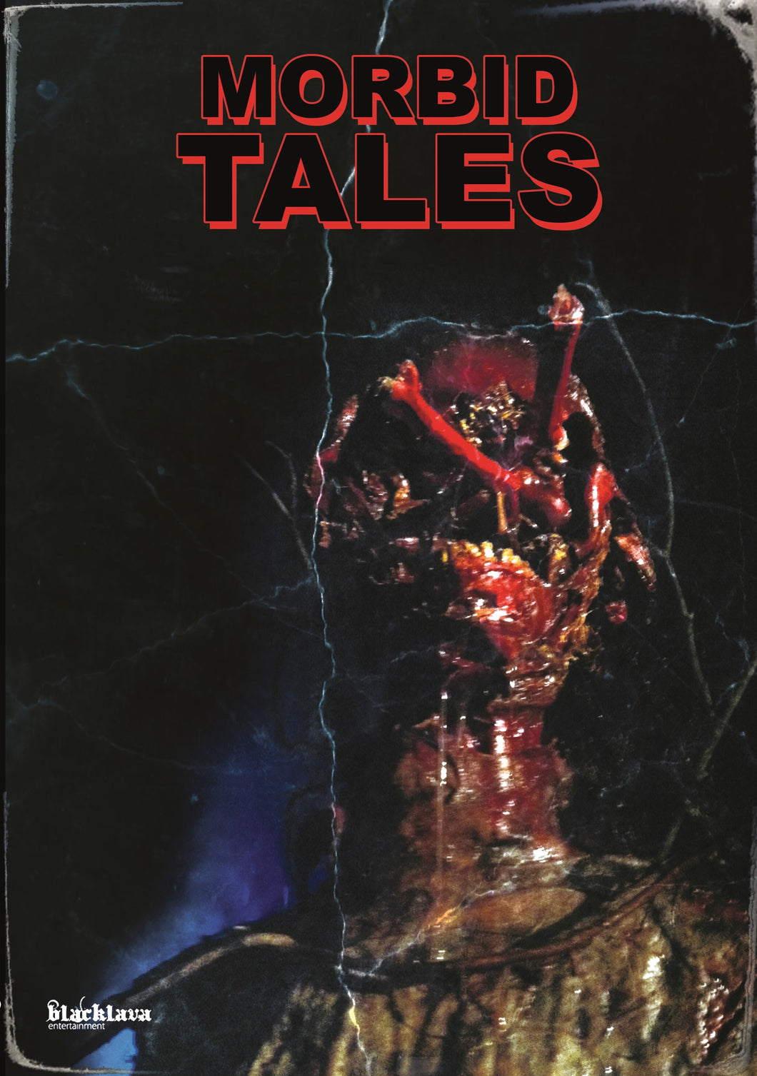 Morbid Tales by Brian Paulin - Slipcase Edition