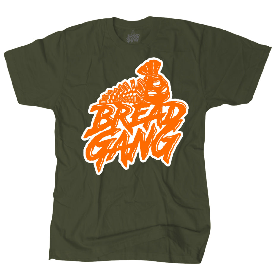 "Bread Gang ""BG Logo"" T-shirt"