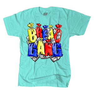 "Bread Gang ""Bags On Bags"" T-shirt"