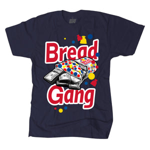 "Bread Gang ""Wonder"" T-shirt"