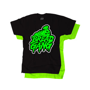 "Bread Gang ""Slime Logo"" T-shirt"