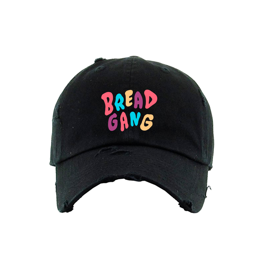 "Bread Gang ""Drippin'"" Dad Hat"