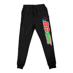 "Bread Gang ""BG Racing"" Joggers"