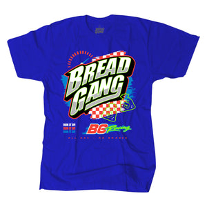 "Bread Gang ""Run It Up"" T-shirt"