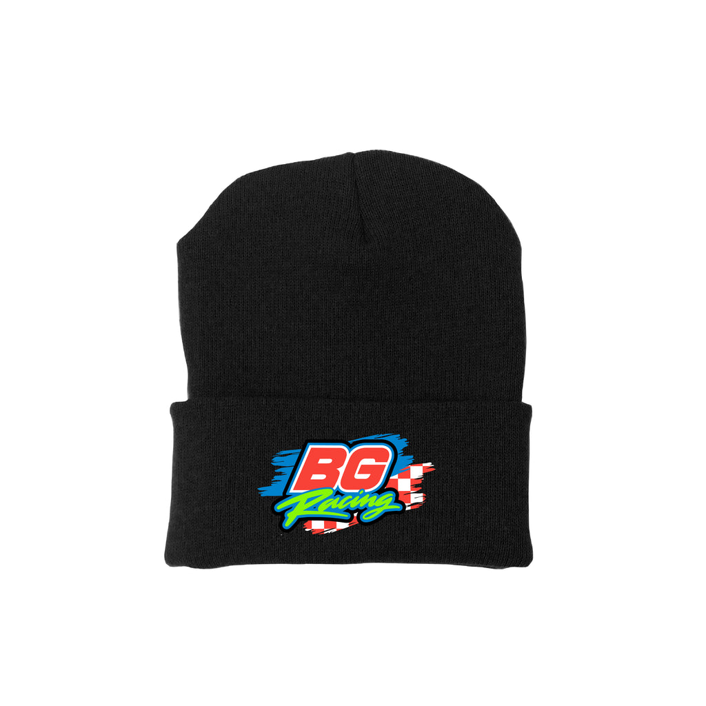 "Bread Gang ""BG Racing"" Beanie"