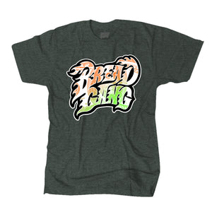 "Bread Gang ""Burnin Money"" T-shirt"