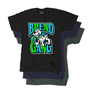 "Bread Gang ""Eatin"" T-shirt"
