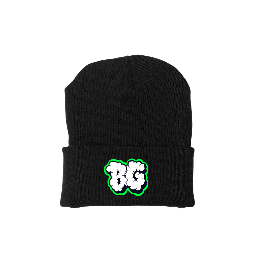"Bread Gang ""Smoke"" Beanie"