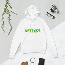 Load image into Gallery viewer, Lettuce Hoodie (unisex)