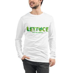 Lettuce Long Sleeve (unisex)