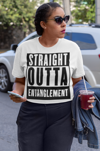 Straight Outta Entanglement