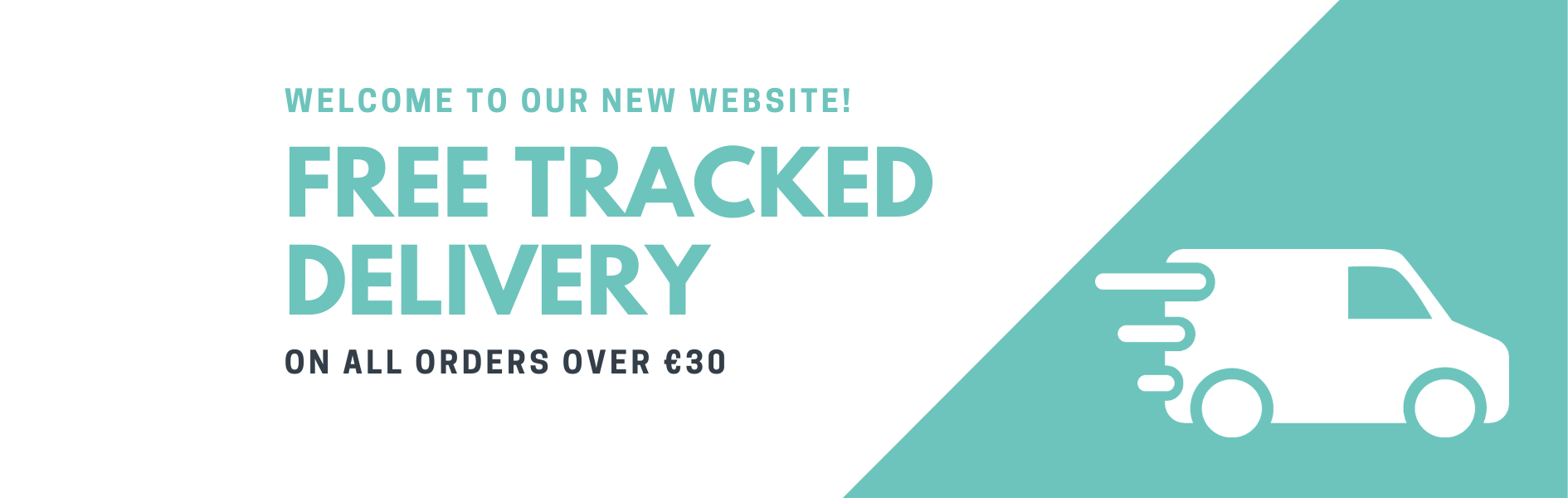 Free Tracking Delivery