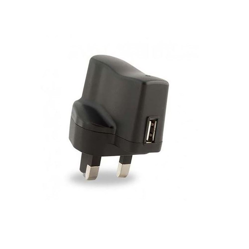 USB AC Adapter 3 Pin Plug
